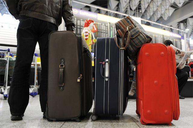 В 2017 году почти 3 тысячи россиян переехали на ПМЖ в Украину