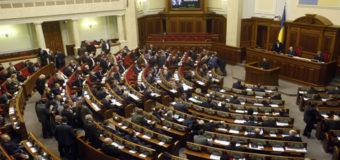 В Верховной Раде обвинили руководство СБУ в давлении на бизнес