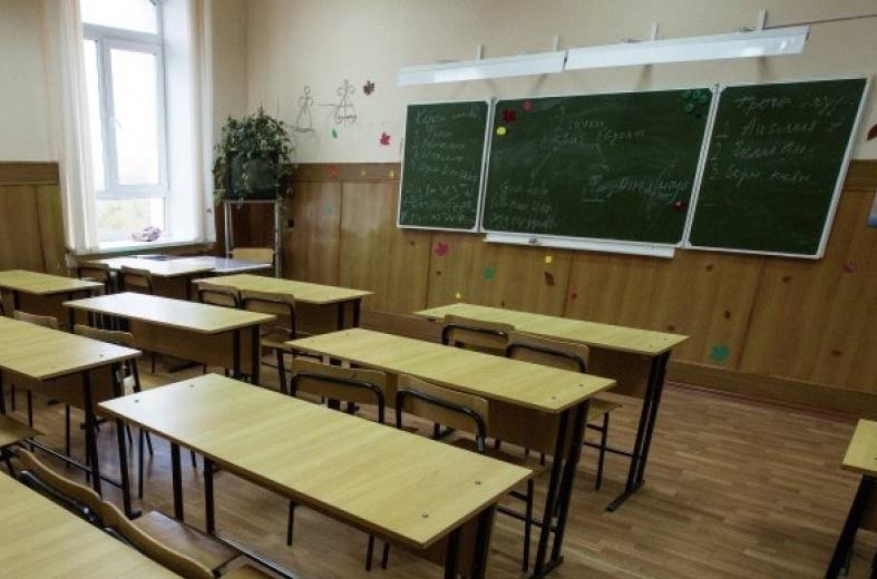Из-за гриппа на Харьковщине школы закрывают на карантин