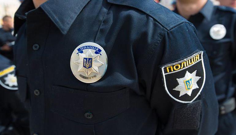 В Киеве избили полицейского в метрополитене