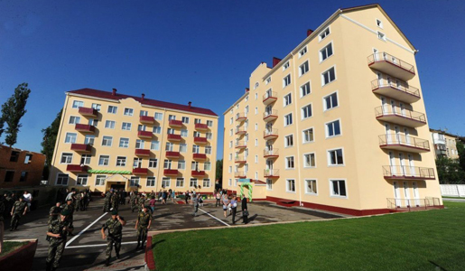 Украинским военнослужащим будут выплачивать компенсацию за аренду жилья