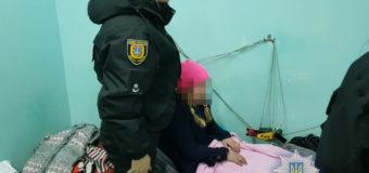 В Одесской области изверг изнасиловал ребенка и бросил на морозе в лесу. Фото