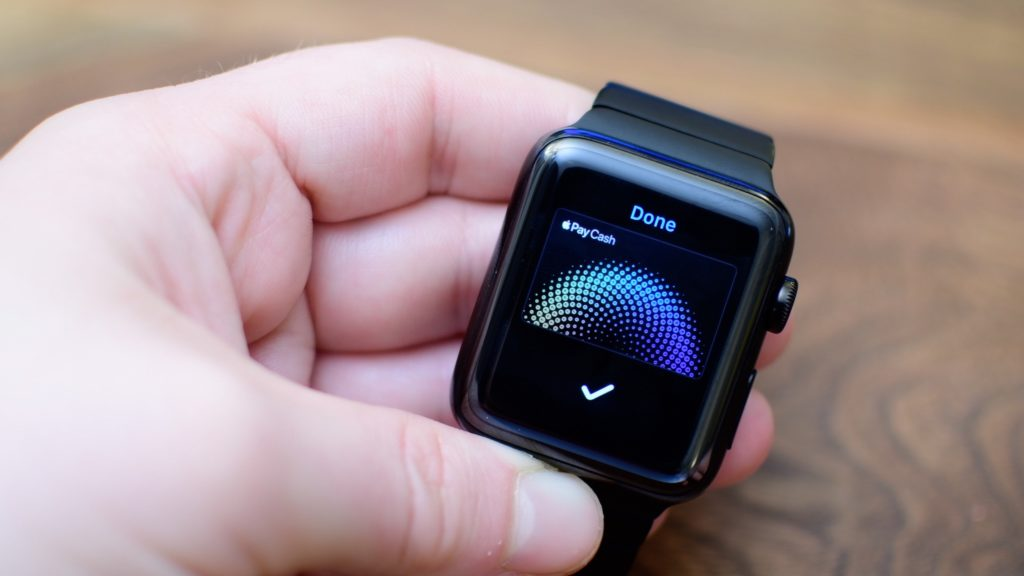 Выбираем умные часы торговой марки Apple