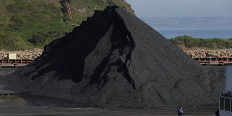 В Украине появится национальный угольный гигант