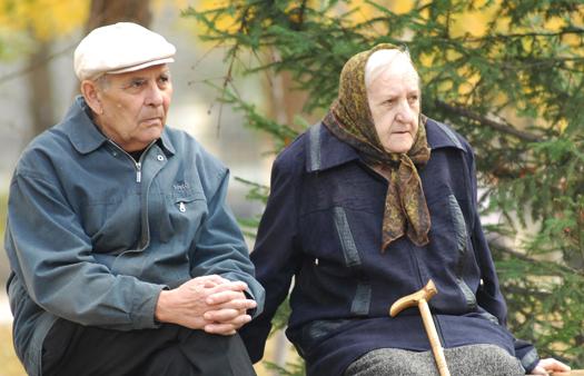 Украина оказалась в ТОП-10 худших стран для пенсионеров