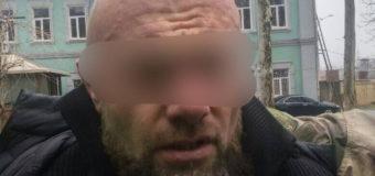 В Одессе задержали похитителей людей. Фото