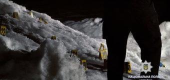 В Харькове ночью гремели автоматные очереди