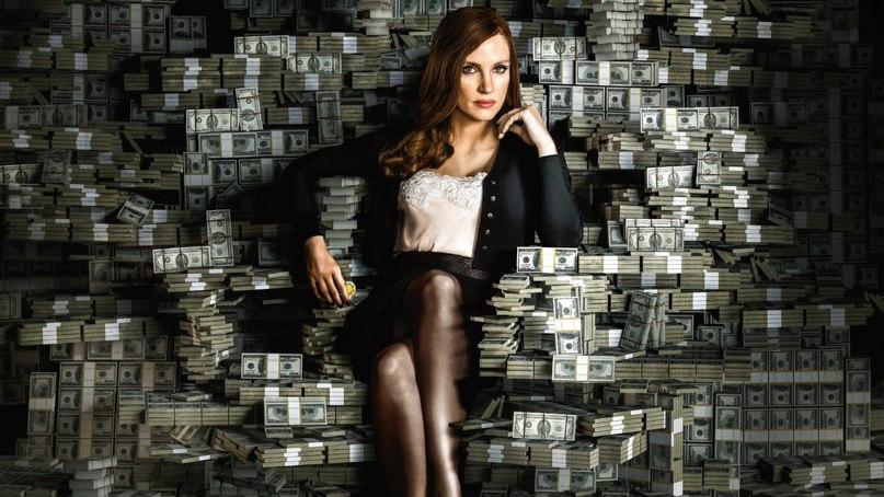 """""""Игра Молли"""": ТОП-8 фактов о создании фильма, которые Вы хотели бы узнать"""