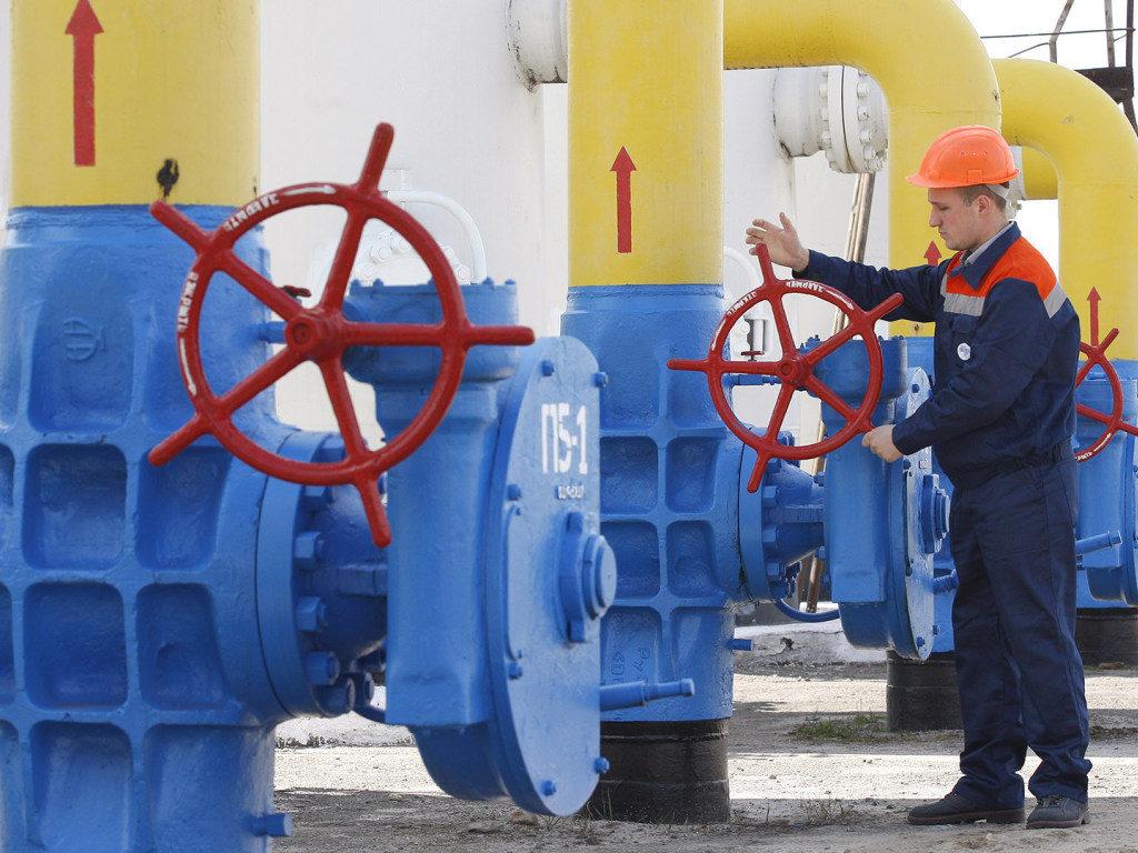 Украина начала готовиться к разрыву с «Газпромом»