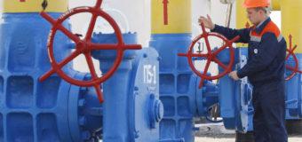 В «Укртрансгазі» заявили про борг: газу вистачить до 24 червня