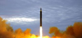 КНДР немедленно прекращает ядерные и ракетные испытания