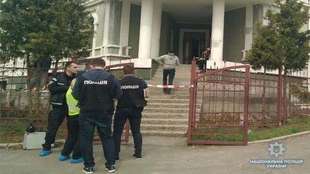Перестрелка в Киеве: полиция задержала 10 участников