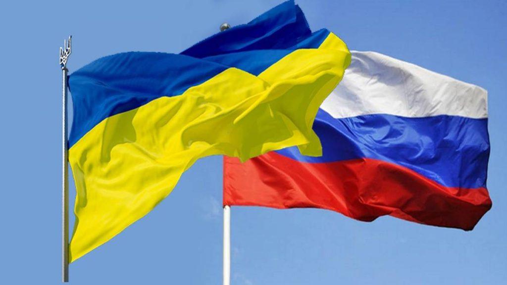 Украина разрабатывает новое решение по договору о дружбе с Россией. Видео