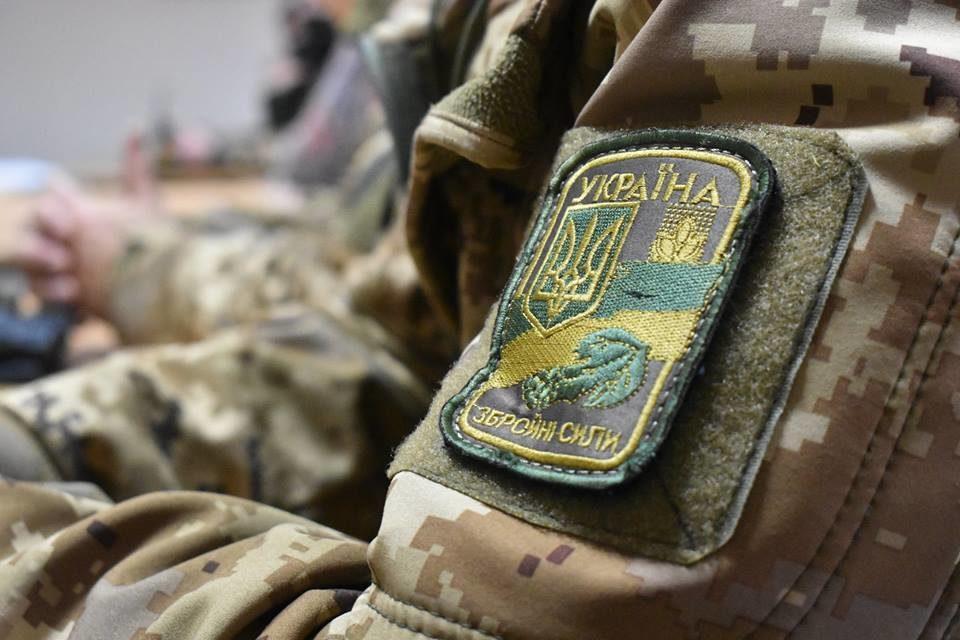 На Львівщині військовослужбовець застрелив товариша