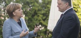 Петр Порошенко: Торговля между Украиной и ЕС выросла на 20%