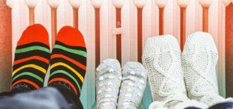 Через месяц в Украине могут установить новые тарифы на тепло