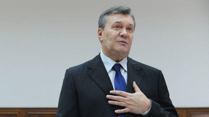 Суд ЄС скасував санкції проти Януковича
