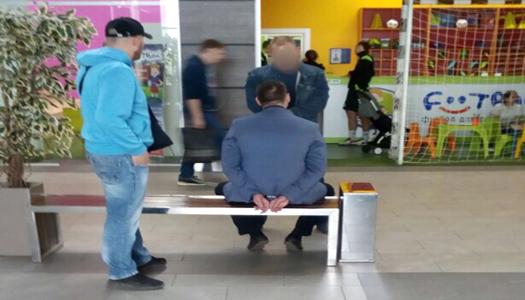 В Киеве задержали мужчину, который угрожал Супрун