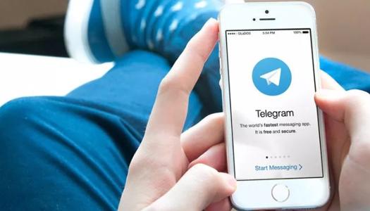 Telegram в России заблокировали