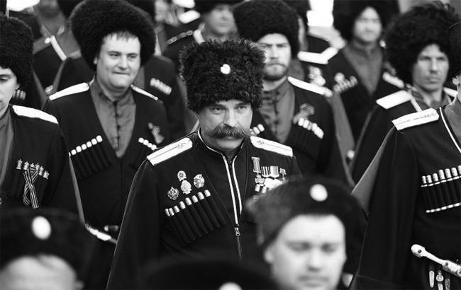 В Крыму создают «казачьи дружины» для подавления протестов