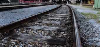 В Кременчуге ребенок попал под поезд