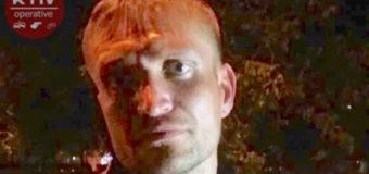 В Киеве мужчина напал на женщину с ребенком
