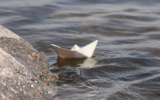 Под Киевом утонул шестилетний ребенок