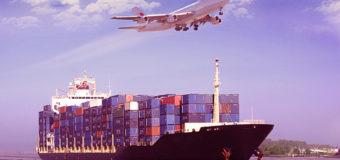 Товары из-за рубежа — просто и легко с ARDI Logistics!