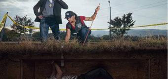 Австралиец похоронил себя живьем на 72 часа