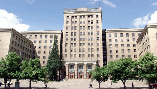 Стало известно, какой университет в Украине лучший