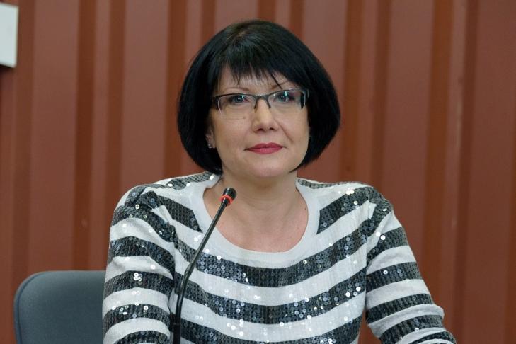 В Харькове умерла известная журналистка