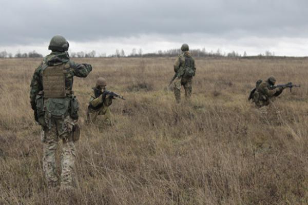 Украинский военный сообщил о количестве ликвидированных боевиков на Донбассе