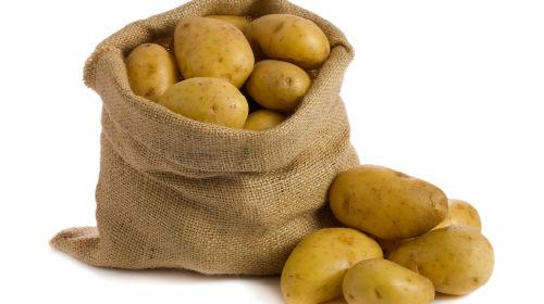 Сколько картофеля можно купить за зарплату украинца