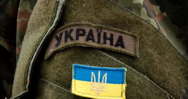 Минобороны Украины начинает тактические учения
