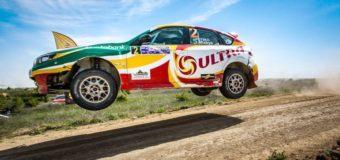 Впервые за 10 лет на Житомирщине состоится этап Чемпионата Украины по ралли