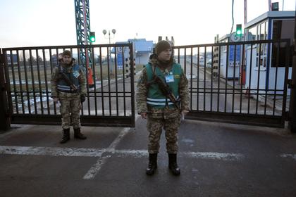 Петр Порошенко призвал опечатать границу с Россией