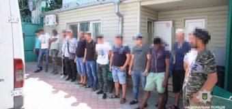Нелегалы массово едут на заработки в Одессу