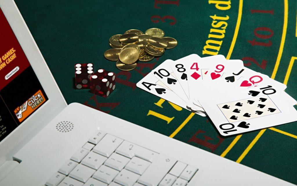 В Белоруссии легализовали онлайн-казино