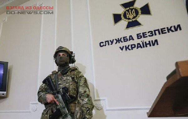 В Одессе задержаны подозреваемые в организации терактов