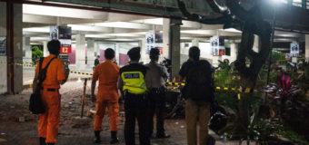 В Индонезии погибло 82 человека