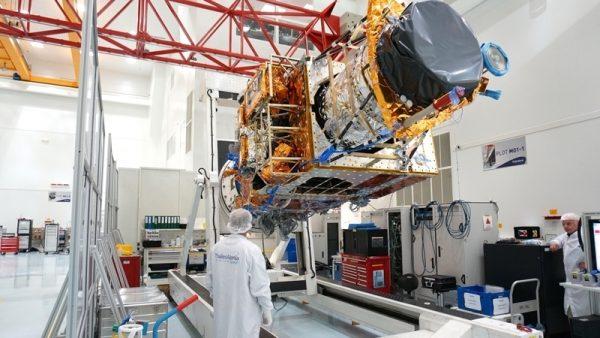 В Турции создают собственное космическое агенство