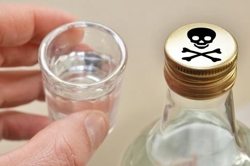 Спирт оказался действенным средством против коронавируса