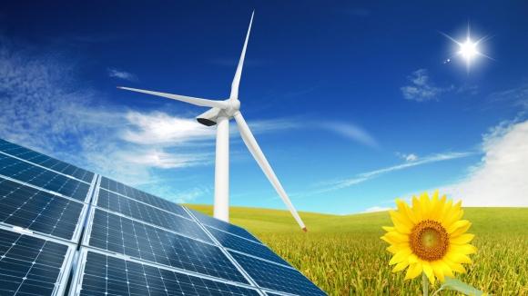 Три украинских города планируют полностью перейти на альтернативную энергетику