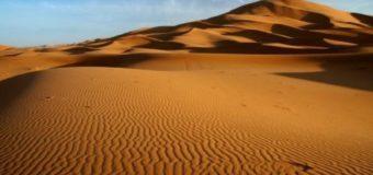 Ученые предлагают превратить Сахару в крупнейший источник энергии