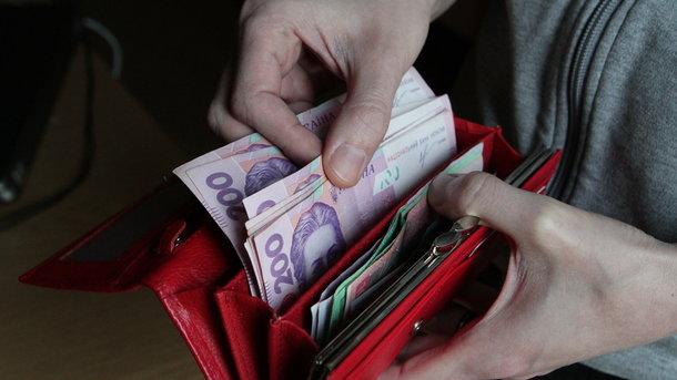В Украине увеличили прожиточный минимум для трудоспособного населения