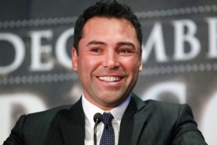 Бывший чемпион мира по боксу хочет стать президентом США