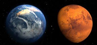 Британские ученые предложили перенести Землю на орбиту Марса