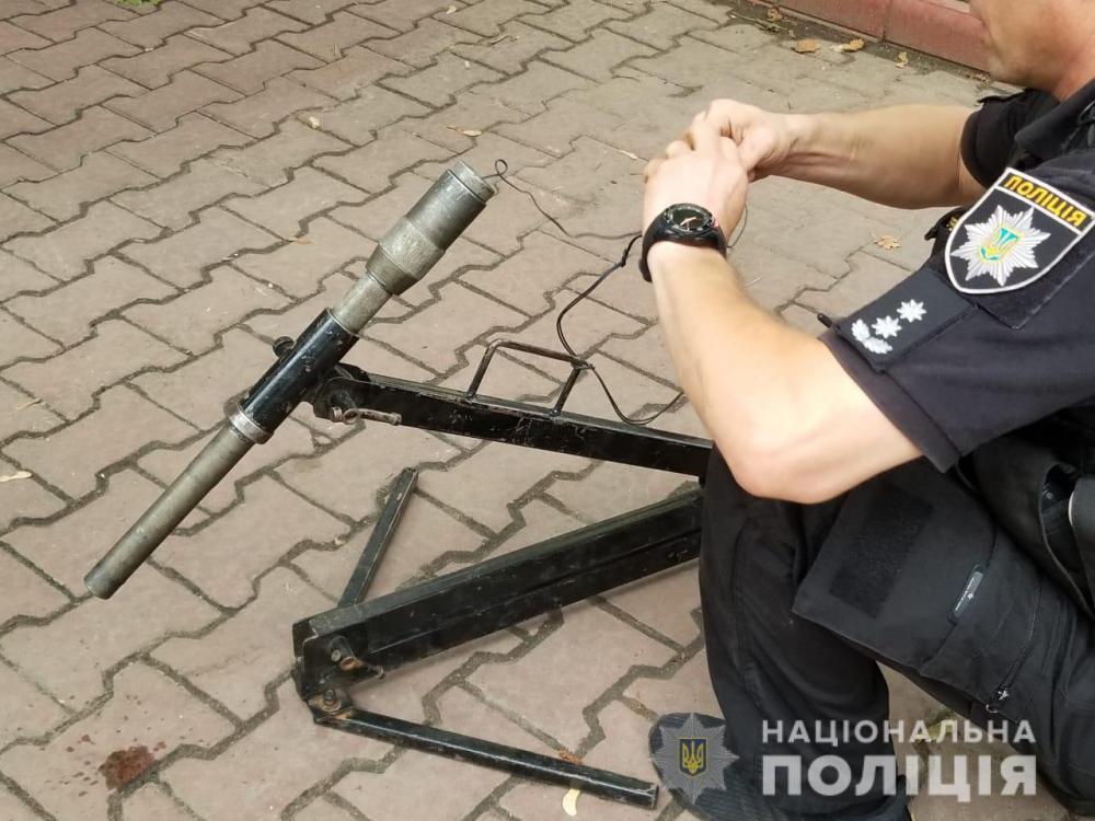 В Одессе предотвращено заказное убийство