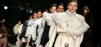 Лондонская неделя моды полностью откажется от меха