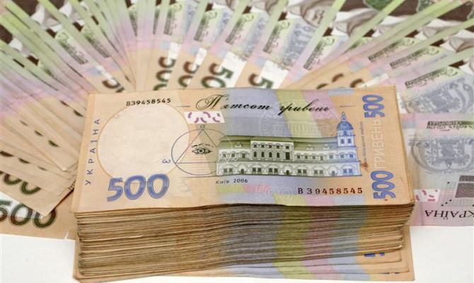 Киевская полиция разоблачила преступную схему хищения госземель